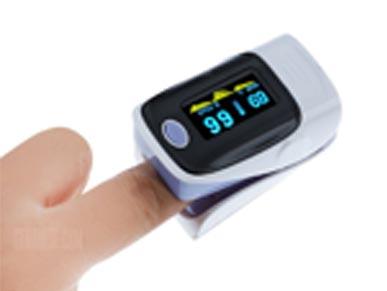 Pulse Oximeter