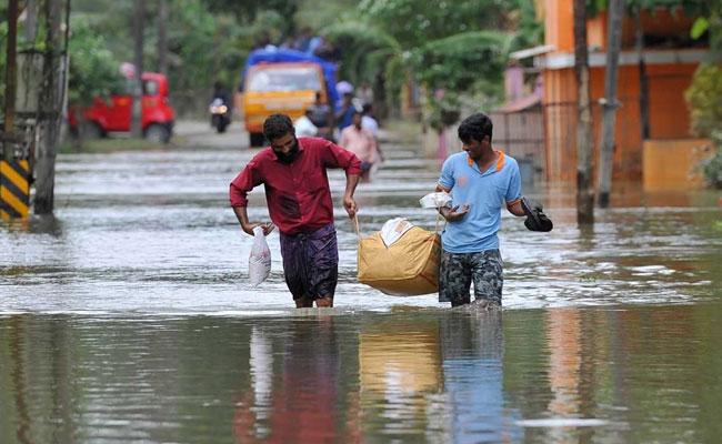 Help Kerala : Save Life