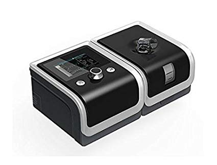 BMC RESmart GII Auto BiPAP With Humidifier