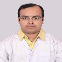 Dr.Abhishek Bhattacharya(PT)