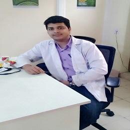 Dr.Puspak Biswas(PT)