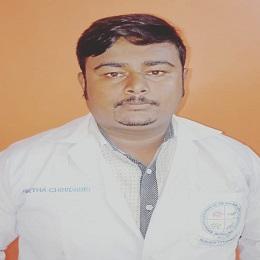 Dr.Partha Chaudhuri (PT)