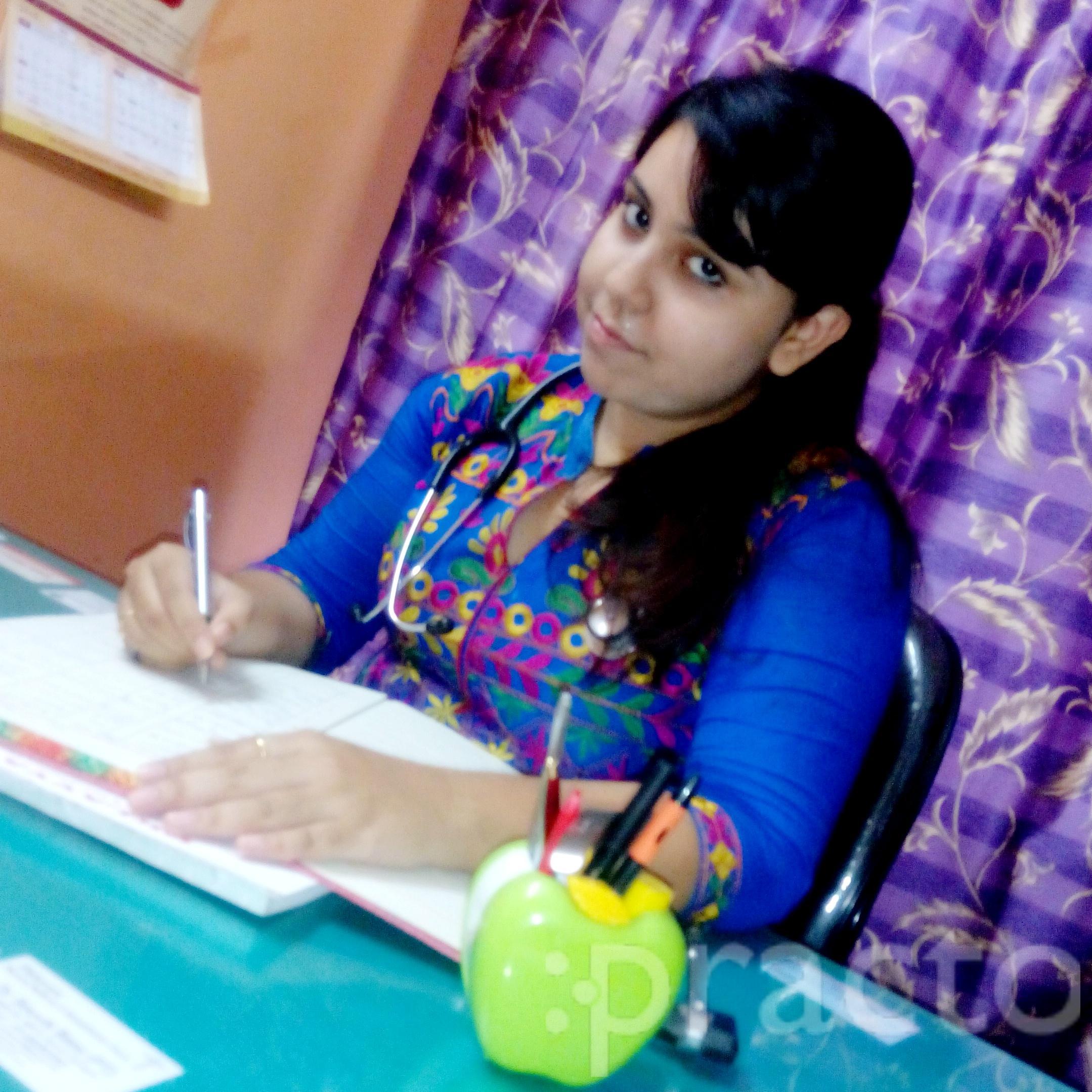 Dr.Paromita MUkherjee(PT)