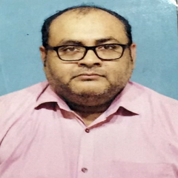 Dr.Shubhrasuchi Chakraborty(PT)