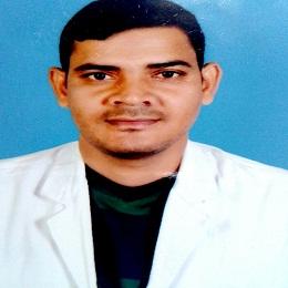 Dr.Sharmendra Kumar Roy(PT)