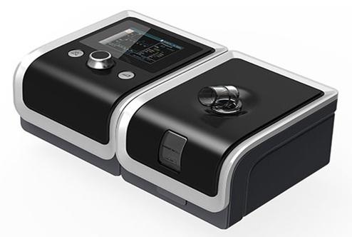 BMC RESmart GII Auto BiPAP With Humidifier